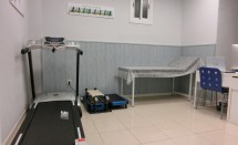 Sala Podología