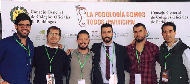 Podoactiva 46 Congreso Nacional de Podología
